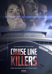 Cruise Line Killers website